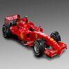 Пілоти Scuderia Ferrari отримали унікальні Grand Cherokee SRT8 (ФОТО)