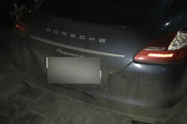 Гравець Динамо назвав суму компенсації зарозстріляне авто