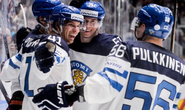 ЧС-2016 з хокею. Канада перемагає США та приєднується до Фінляндії у фіналі