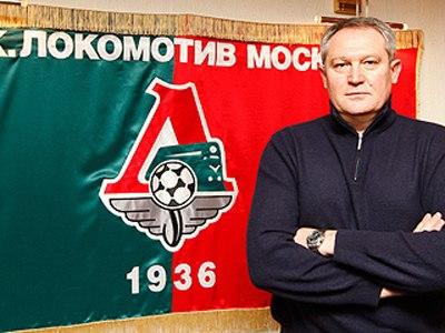 Илья Казаков: Жена Красножана выкинула из дома все вещи с символикой «Локомотива»