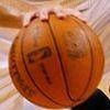 Не стоячий баскетбол (ФОТО)