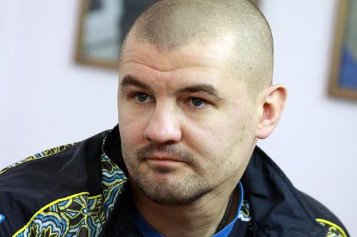 Menchakov - тренеровки по боксу в киеве