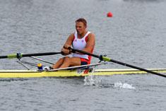 Весляр здобув перше золото для Норвегії