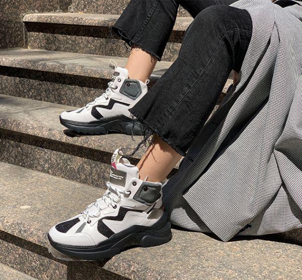 Как выбрать правильные варианты кроссовок для разных случаев: в зал и на прогулку