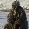 Рой Джонс на морозі і в снігу (ФОТО)
