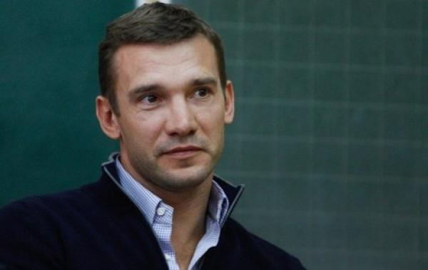 Андрій Шевченко розказав про свій найважливіший гол(+ВІДЕО)
