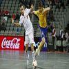 Чемпіонат Європи з футзалу. Українці поступаються іспанцям (ФОТО)