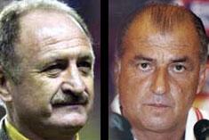 Португалія-Туреччина: Післяматчеві коментарі тренерів