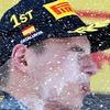 Формула-1. Фатальна аварія Mercedes, феноменальна перемога Ферстаппена (ФОТО)