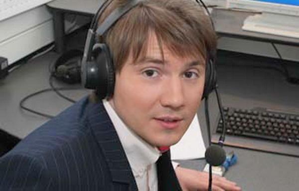 Стогниенко будет комментировать матчи сборной России против Словакии и Уэльса
