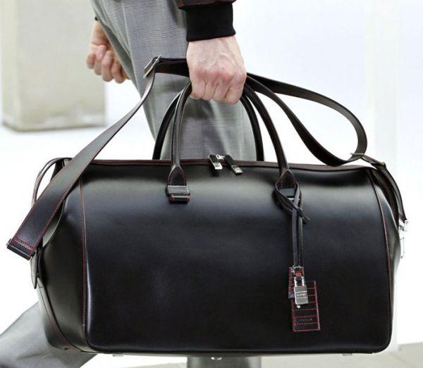 Чоловічі сумки онлайн: стильно та ефектно