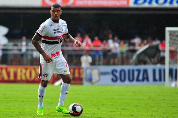 «Динамо» планує орендувати захисника «Сан-Паулу»