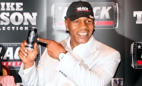 """Black """".  Вчера в Польше, легендарный чемпион мира в супертяжелом..."""