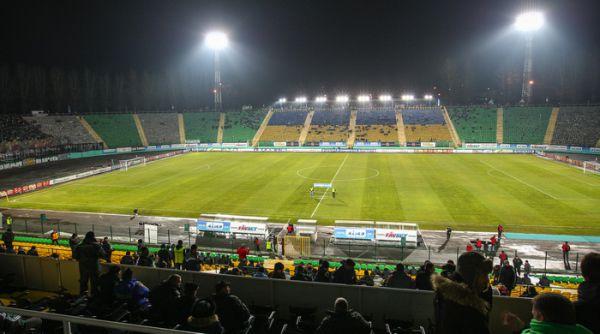 «Верес» зіграє проти «Зірки» настадіоні «Україна»
