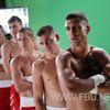 Усик та Ломаченко позували перед фотокамерами (ФОТО)