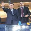 Як президенти футбол дивилися (ФОТО)