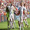 Португалія шокує команду Срни та Віди, Польща та Уельс з труднощами йдуть далі (ФОТО)
