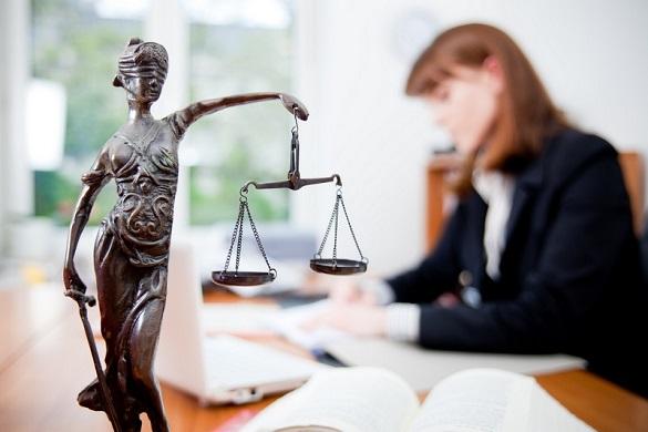 Где искать юридическую помощь