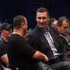 Кличко сходив на бій чеченського чемпіона (ФОТО)