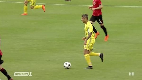 Товариський матч. Україна - Албанія - 4:1 (ВІДЕО)