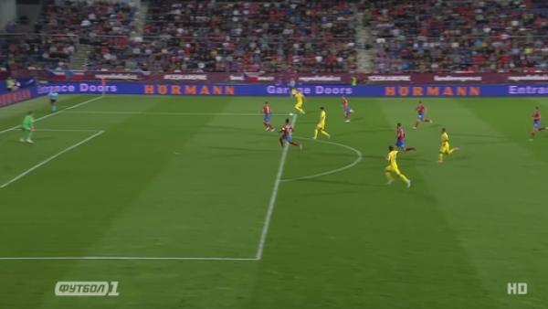 Ліга Націй. Азербайджан - Косово - 0:0 (ВІДЕО)