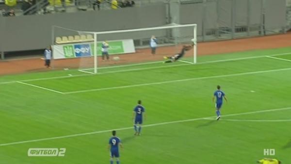 Відбір Євро-2019 (U-21). Україна - Андорра - 1:0 (ВІДЕО)