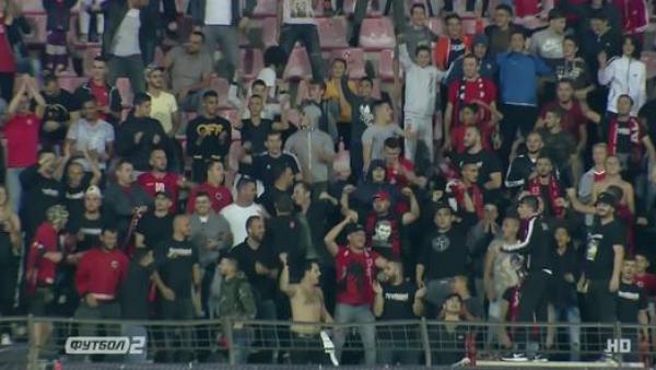 Товариський матч. Албанія - Йорданія - 0:0 (ВІДЕО)