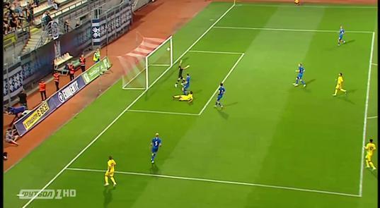 Відбір Євро-2021 (U-21). Україна - Фінляндія - 0:2 (ВІДЕО)
