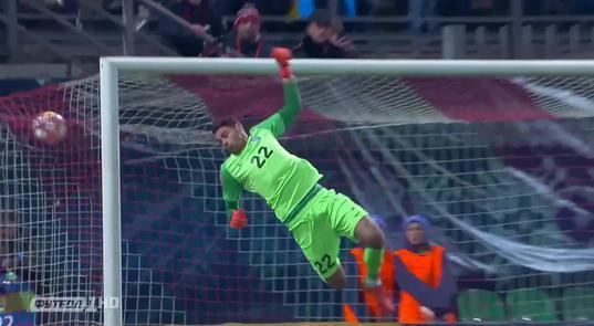 Товариський матч. Україна - Естонія - 1:0 (ВІДЕО)
