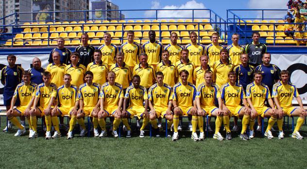 Украинская Премьер-лига, 26-й тур, день второй